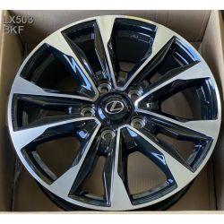 Lexus (LX503) BKF