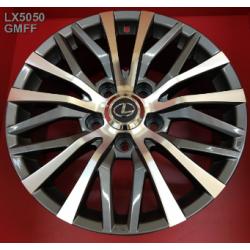 Lexus (LX5050)