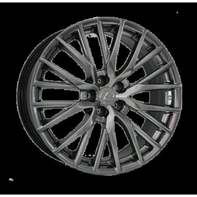Диски Replica Lexus (LX5115) 8x20 5x114,3 ET30 DIA60,1 (HPB)