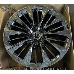 Lexus (LX703) HPB
