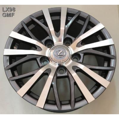 Lexus (LX98) GMF