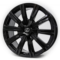 Lexus (R139) gloss black