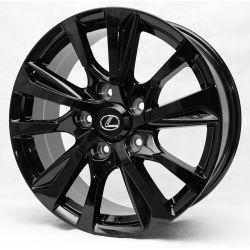 Lexus (R4001) black