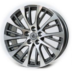 Lexus (RCN251) GMF