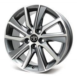 Lexus (RS224) GMF