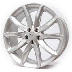 Lexus (RX2) silver