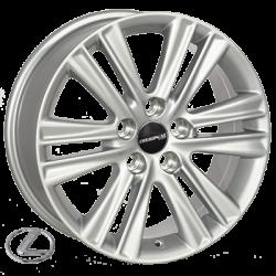 Lexus (TL1352NW) silver