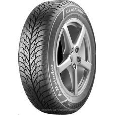 Matador MP-62 All Weather Evo 165/70 R14 81T