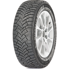 Michelin X-Ice North 4 235/55 R18 104T XL (шип)