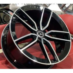 MR399B GLOSS-BLACK-WITH-MACHINED-FACE_FORGED