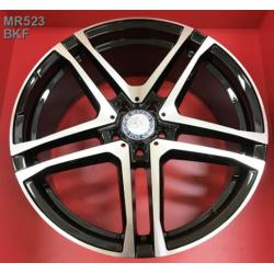 MR523 Concept BKF