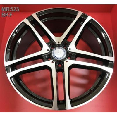 Диски Legeartis MR523 Concept 8,5x20 5x112 ET29 DIA66,6 (BKF)