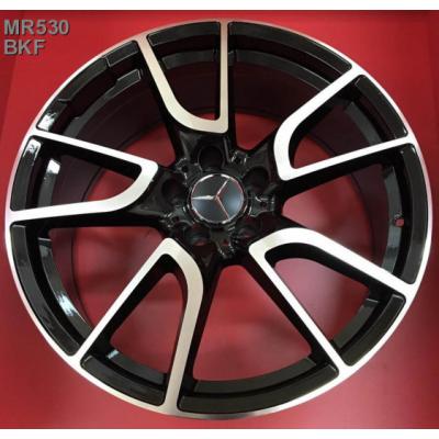 MR530 Concept BKF