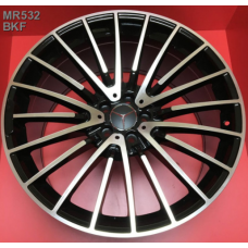 Legeartis MR532 Concept 11x21 5x112 ET38 DIA66,6 (BKF)