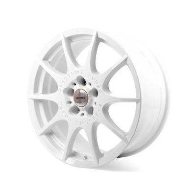 Диски Speedline Marmora 7x16 5x114,3 ET40 DIA76 (rallye white)