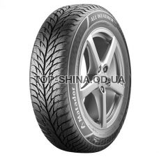 Matador MP-62 All Weather Evo 205/55 R16 91H