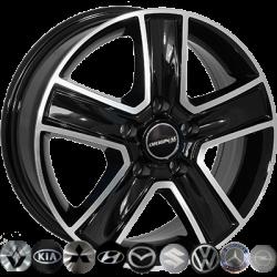 Mazda (BK473) BP