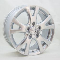 Mazda (GT627) silver