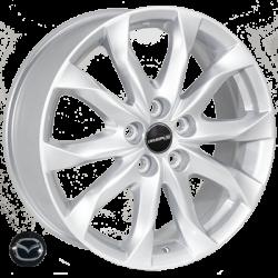Mazda (JH-A1311) silver