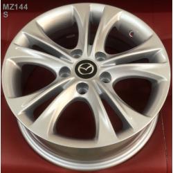Mazda (MZ144) silver