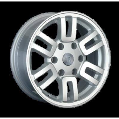 Диски Replay Mazda (MZ37) 7x16 6x139,7 ET10 DIA93,1 (SF)