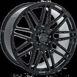 Mercedes (1003) black