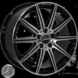 Mercedes (1047) BMF