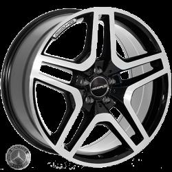 Mercedes (BK852) BP