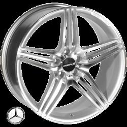 Mercedes (D5012) MS