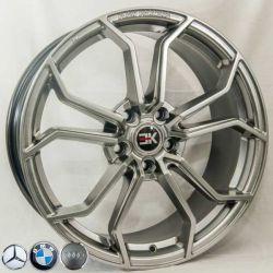 Mercedes (GT-3S041) HB