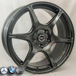 Mercedes (GT-3S180) HB