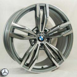 Mercedes (GT057) MG