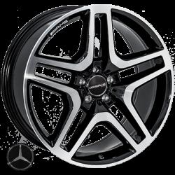 Mercedes (JH-30033) BP