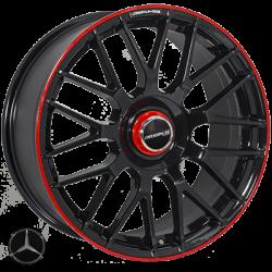 Mercedes (JH-A1261) BRL