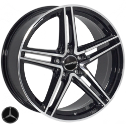 Mercedes (JH-A5619) BMF