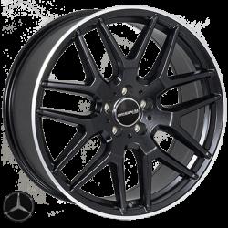 Mercedes (JH-LB0125) MBML