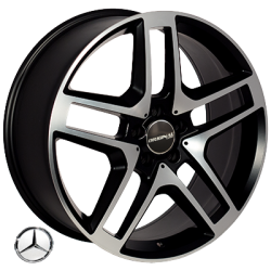 Mercedes (MB76) BMF