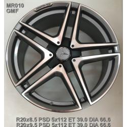 Mercedes (MR010) GMF