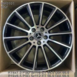 Mercedes (MR0101) BKF