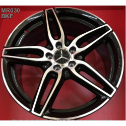 Mercedes (MR030) BKF