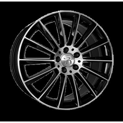 Mercedes (MR139) BKF