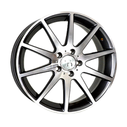 Mercedes (MR145) GMF