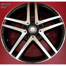Mercedes (MR200) BKF