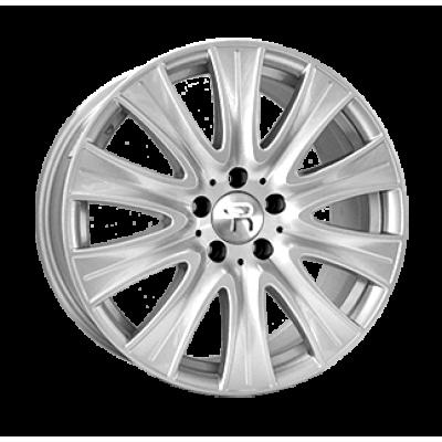 Mercedes (MR206) silver