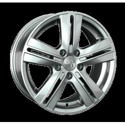 Mercedes (MR210) silver