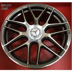 Mercedes (MR251) GMF