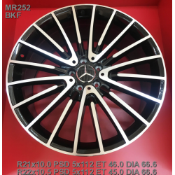 Mercedes (MR252) BKF