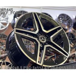 Mercedes (MR445) BKF