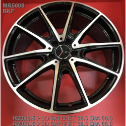 Mercedes (MR5008) BKF