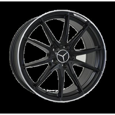 Диски Replica Mercedes (MR5015) 9x19 5x112 ET35 DIA66,6 (BML)
